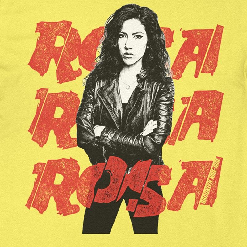 Brooklyn 99 - Rosa